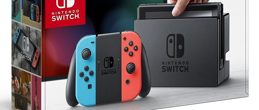 nintendo switch hype ohne grund like it is 39 93 das. Black Bedroom Furniture Sets. Home Design Ideas