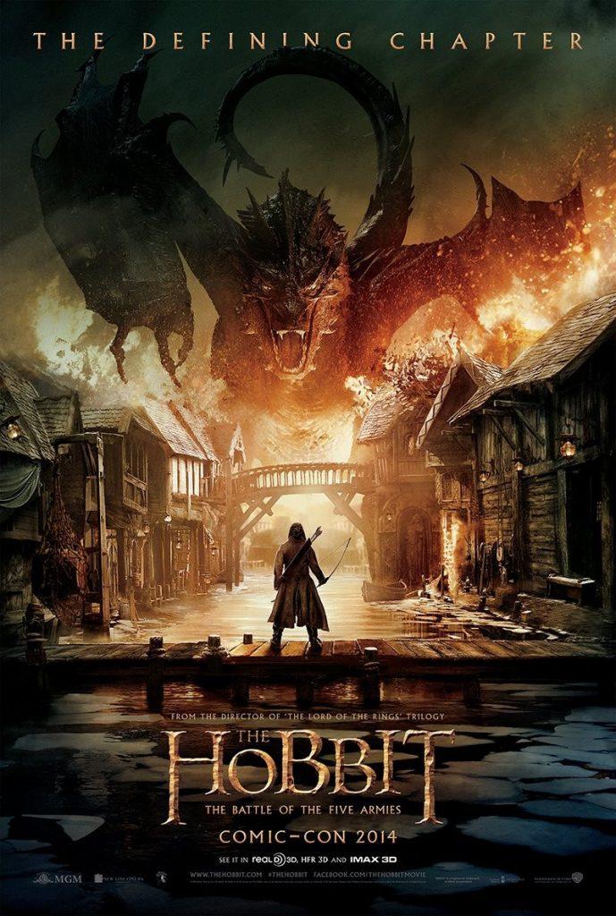 Hobbit reihe