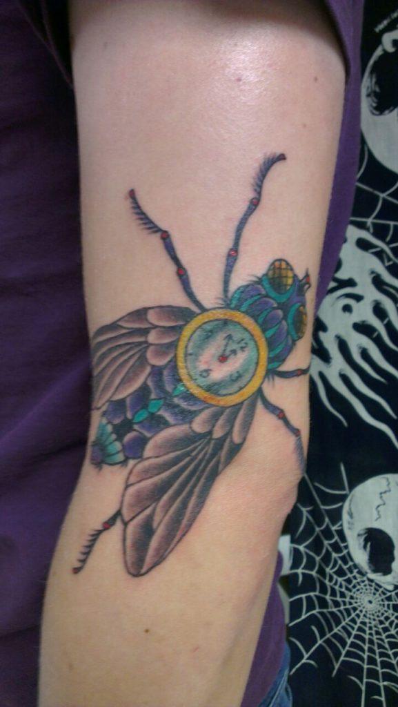 podcast folge 26 tattoos like it is 39 93 das. Black Bedroom Furniture Sets. Home Design Ideas