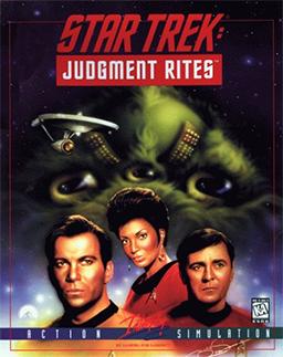 Star Trek Games