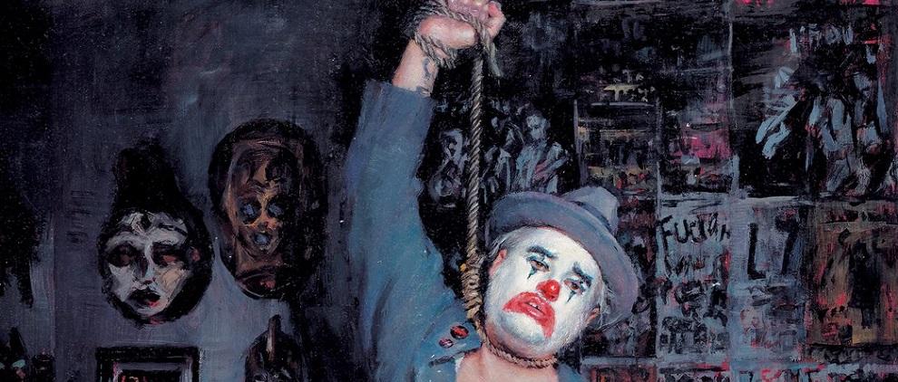 Gewinnspiel: Cokie The Clown aka Fat Mike – You're Welcome
