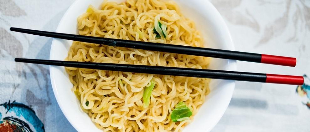 Naroodle Noodle Shop